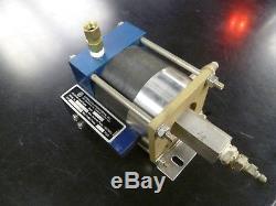 Hydraulic International Air Driven Liquid Pump