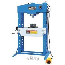 Hydraulic Press, 75 t, Air Pump BAILEIGH INDUSTRIAL HSP-75A