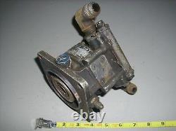 Hydraulic Pump AP2V-3B New York Air Brake Co Kellogg Aerospace