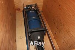 Hydraulics International 5G-DD-L4-VATRAN CO2 Air Driven Gas Booster