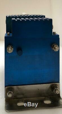 Hydraulics International Inc 7l-ds-100 Air Driven Liquid/ Fluid Pump 15000 Psi