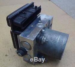 Land Rover Discovery 3 ABS Pump 0 265 235 020