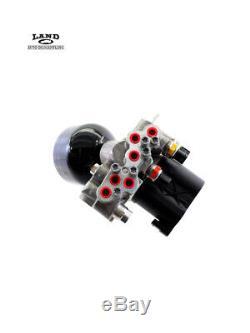 Mercedes W216 R230 W221 Sl/s/cl-class Abc Hydraulic Suspension Fluid Valve Block