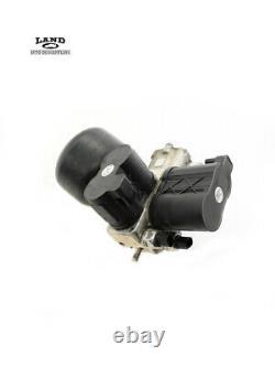Mercedes W222 R230 W221 R231 Sl/s/cl Front Abc Hydraulic Suspension Valve Block