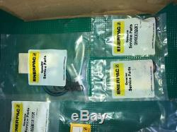 NEW ENERPAC MODEL#PATG1100K AIR Hydraulic Pump Complete Repair Kit