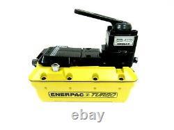 New Enerpac Pam1402n Turbo Air Pump-4 Way