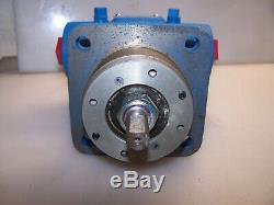New F. S. Elliot 1 Port Pump For Air Compressor P7210t1030