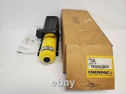 New In Box! Enerpac 10k Air Hydralic Foot Pump Pa133