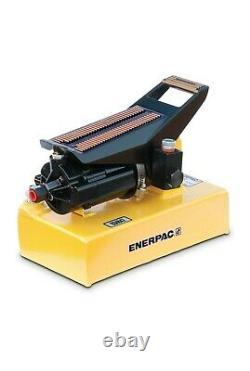 New In Box Enerpac PA-1150 PA1150 Pneumatic Air Hydraulic Pump. PA-133