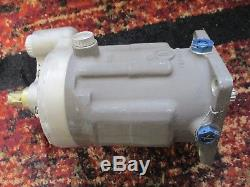 New York Air Brake NYAB 66W Hydraulic Pump Skydrol