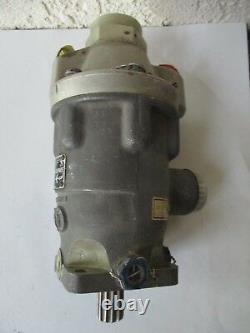 New York Air Brake Stratopower 165W01015 Hydraulic Electric Motor Driven Pump