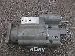 Newstar C102AS Direct Mount Hydraulic Dump Truck Pump Air Shift
