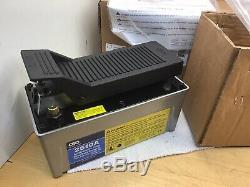 OTC 2510A 10,000 PSI Stinger Air/Hydraulic Pump NEW
