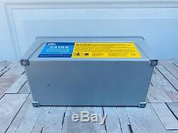 OTC 2510A 10,000 PSI Stinger Air/Hydraulic Pump NOB Read