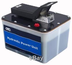 OTC 4022 Air/Hydraulic Pump with 2 Gallon Reservoir