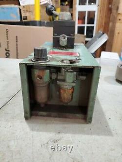 OTC Hytec Air/Hydraulic Pump Cat No 100190