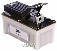 OTC ROBINAIR BOSCH 4020 UP TO 55 TON AIR/HYD FOOT PUMP Air/Hydraulic Pump