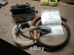 OTC Tools 4021 Air/Hydraulic Pump WithRemote Control