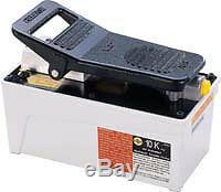 Omega 22903 10,000 PSI Air/Hydraulic Treadle Pump