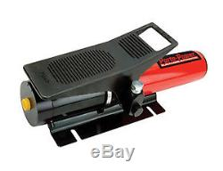 Omega Blackhawk B65426 Hydraulic Foot Style Air Pump 10000Psi Rated