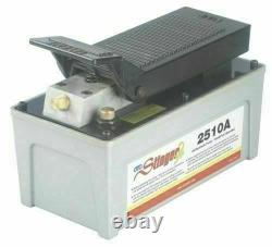 Otc 2510A 10,000 Psi Stinger Air/Hydraulic Pump, NEW