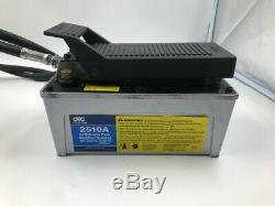 Otc 2510a Stinger Air/hydraulic Pump (i-5425)