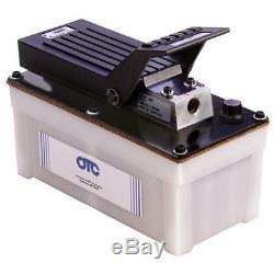 Otc Otc4020 Air/Hydraulic Pump New