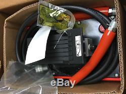 PA6M-1 SPX Power Team HYDRAULIC AIR PUMP Model F 1 Gallon Reservoir Foot Pump