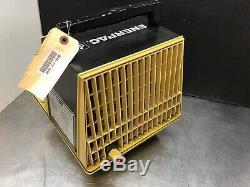 PAM-1021 NEW! Enerpac Air/Hydraulic Pump, 10,000psi, 2Way Valve