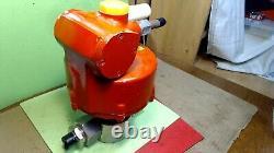 POWERTEAM-SPX- FLUID POWER-Model PMA60U- AIR OVER HYDRAULIC PUMP- Rockford
