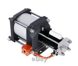 PUMSTER Air Driven Gas Booster Single Stage Single Driven GB-SS-50