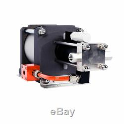 PUMSTER Air driven Gas Booster GB-SS-50