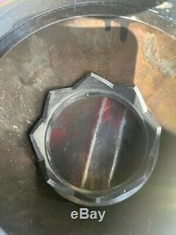 Parker mini Krimp air over hydraulic enerpac pump