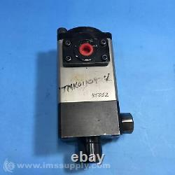 Pascal HPH6308 Air Operated Reciprocate Hydraulic Pump USIP