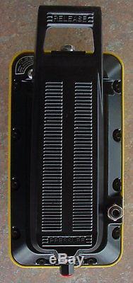 Patg1102n Turbo II Enerpac Air/hydraulic Pump (new In Box) #786a