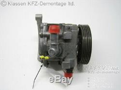 Power Steering pump Ferrari 360 03.99- 173997 2108019 49000 km