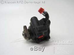 Power Steering pump Ford Mustang 4.0 157 KW 12.04- NUR 66000 KM