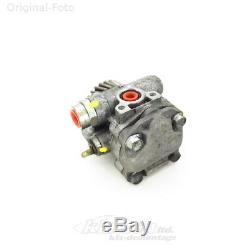 Power Steering pump Mitsubishi Pajero IV V80 V90 3.2 DI-D 11.06- 4450A074