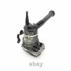Power Steering pump Peugeot RCZ Lektropumpe steering