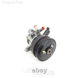 Power steering pump Mercedes S-Klasse W220 CL 600 65 AMG 0034665201 120769 km