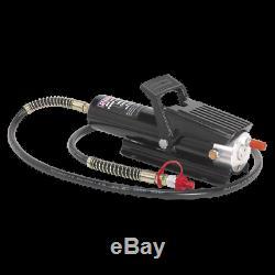 RE83/840/CWH Sealey Air Hydraulic Pump 10tonne with Hose Body Repair