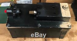 Rebuilt Lmtv Air Hydraulic Cab Lift Power Unit Pump 58477 M1078 M1088 M1083 A1