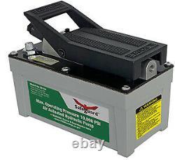 SAFEGUARD HYDRAULICS 66103 Air Pump 10000 PSI Brand New