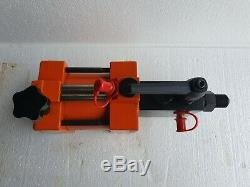 SKF THAP030 Air-Driven Hydraulic Pump 30 MPa, 4350 psi With Oil Injector 226400