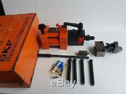 SKF THAP 030 Air-Driven Hydraulic Pump 30 MPa, 4350 psi With Oil Injector 226400