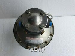 SPRAGUE S216J20 Air Driven Liquid Pump, Hydraulic Pump, 1850 PSI, 201, NEW
