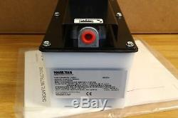 SPX Power Team 10,000 PSI Air Hydraulic Pump Single / Double Acting Cylinders