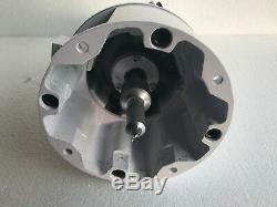 SPX Power Team GAST 6AM-NRV-11 Pneumatic Air Motor For Hydraulic Pump