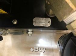 SPX RWB-55BS Classic Series Air Hydraulic Torque Wrench Pump