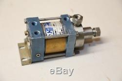 Sc Hydraulic Eng Air-liquid Pump 14,000psi